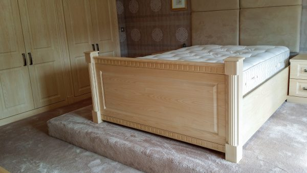 Bedroom Furniture by FSWC