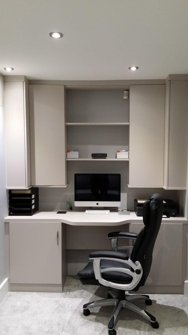 FSWC Home Office