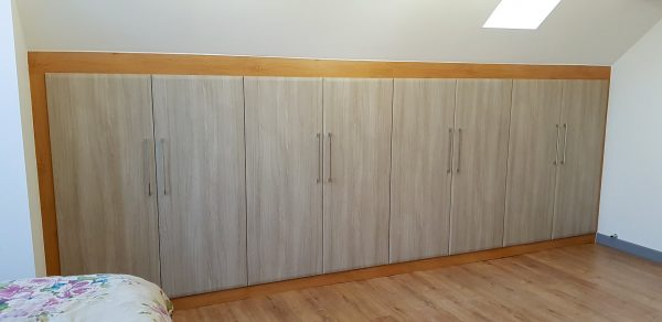Wardrobes by FSWC
